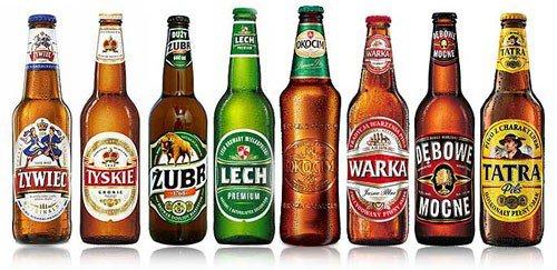 Cervejas Polonesas