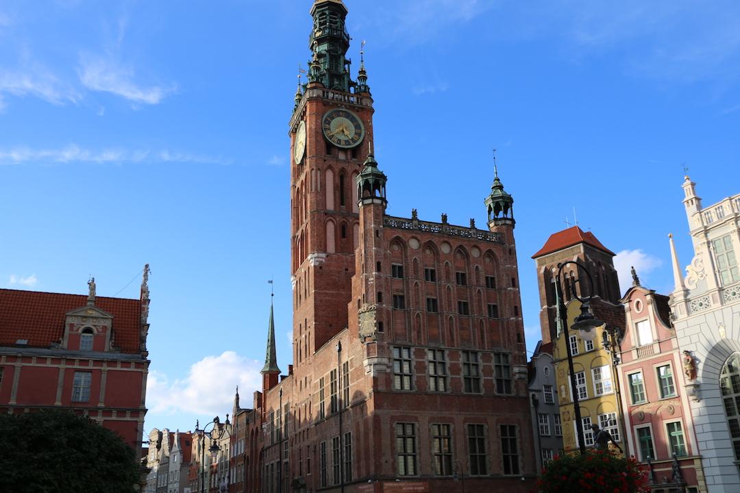 Nascendo de novo – Polônia